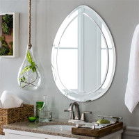 Modern Bathroom Mirror Designs